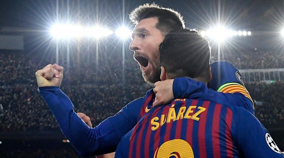 Mario Balotelli pide que no comparen a Messi con Cristiano