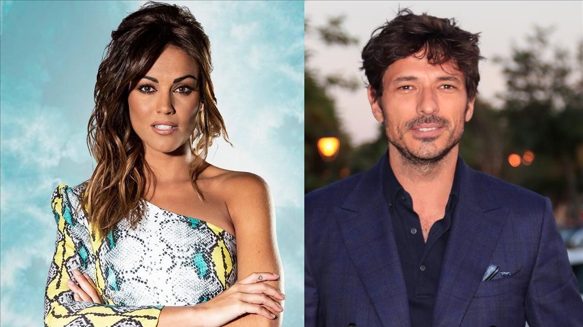 Lara Álvarez y Andrés Velencoso, pillados en su primera escapada romántica