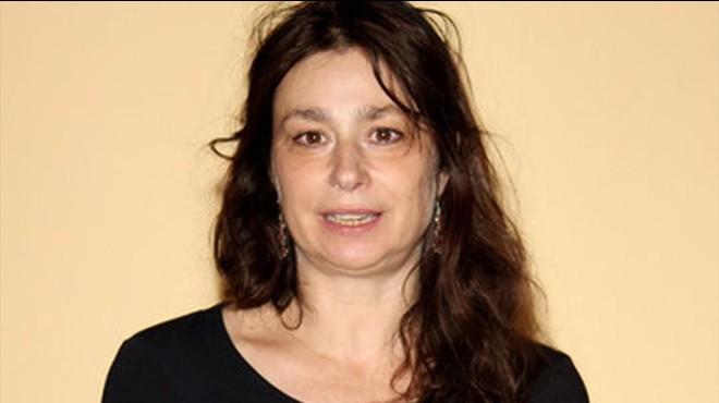 """Francesca Archibugi: """"Raramente podemos ver cine español en Italia"""""""
