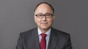 Luis Gallego relevará a Willie Walsh al frente del grupo de British Airways, Iberia y Vueling