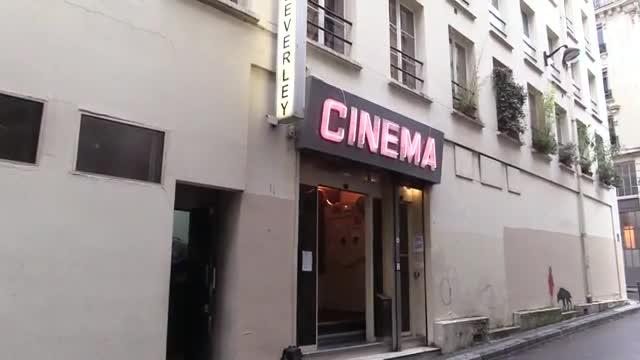 Limminent tancament de Le Beverleydeixarà París sense la seva última sala pornogràfica.