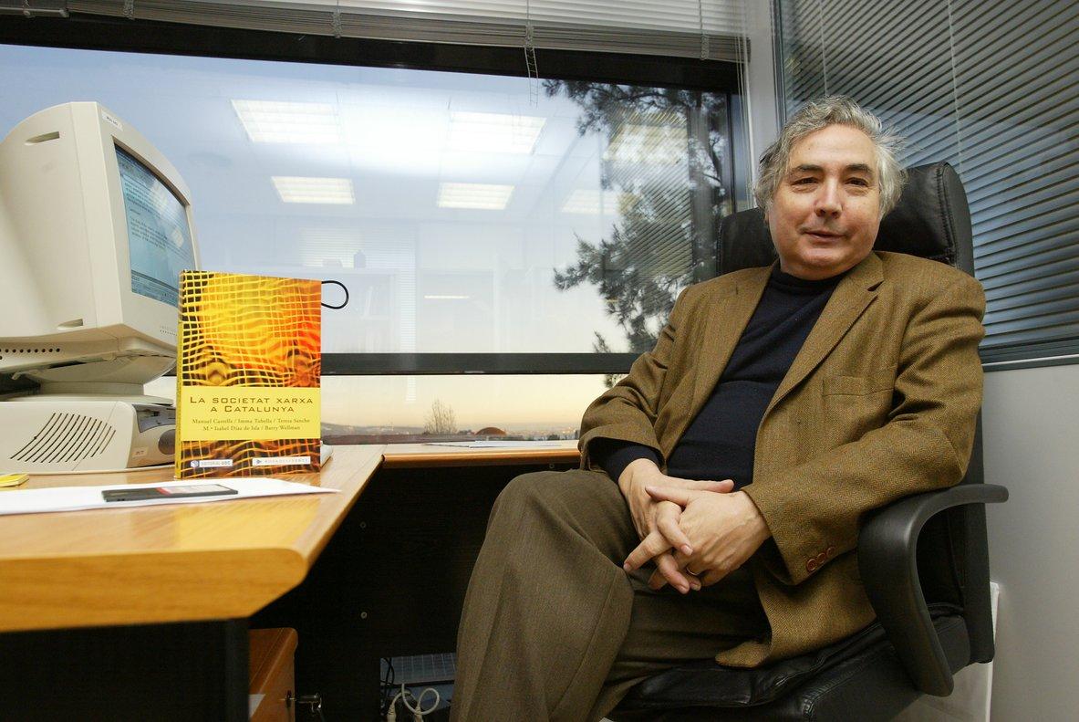 Manuel Castells.