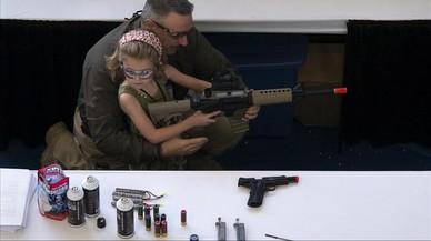 NRA, quan vendre armes és l'únic que importa