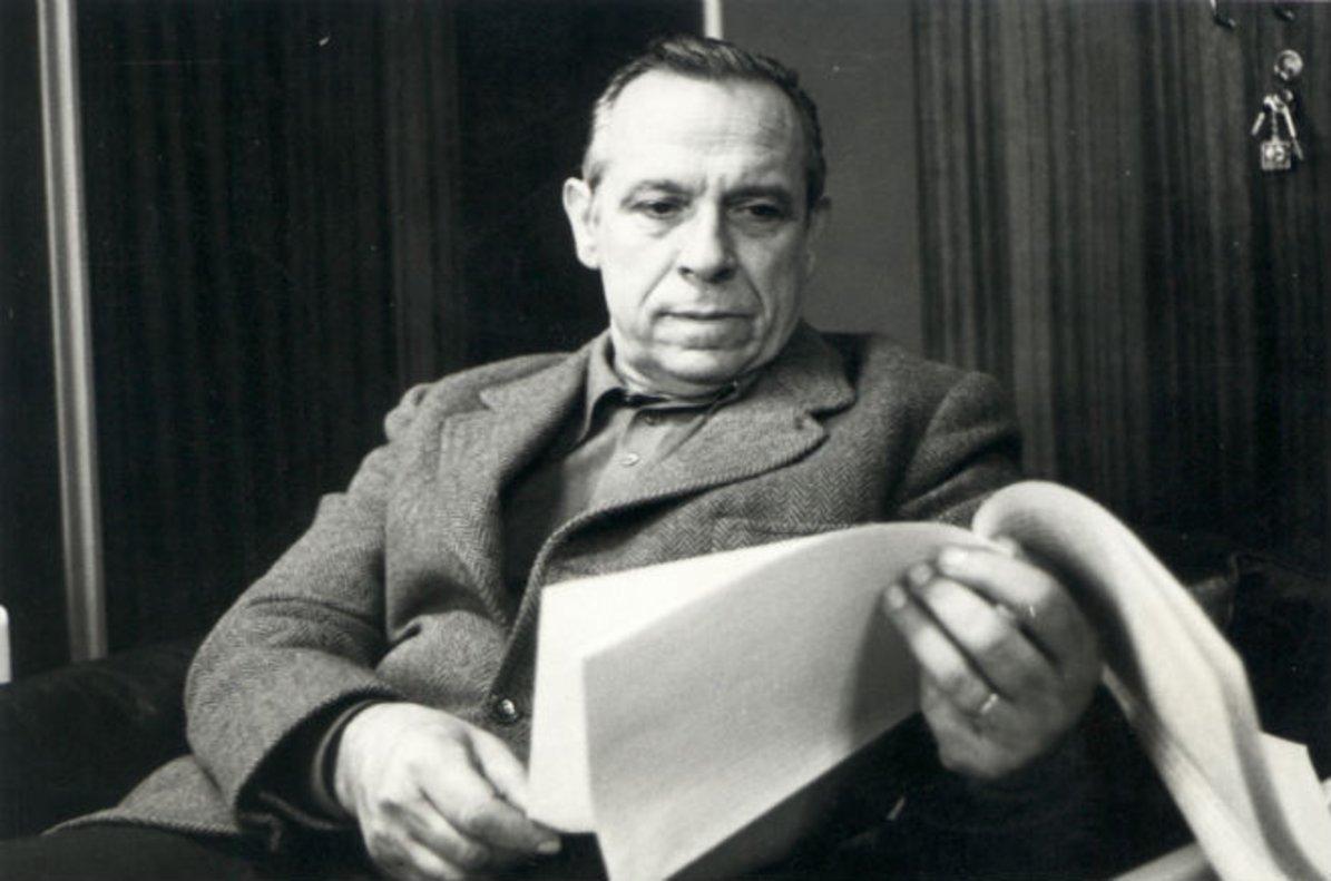 Josep Pallach.