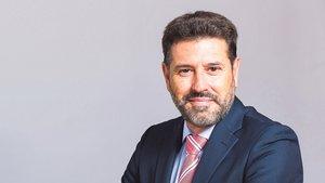 Pedro Soria, CCO de Tinsa.