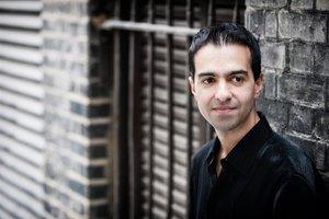 El pianista sabadellense José Menor nominado a los Grammy.