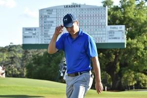 McIlroy segueix de prop Spieth en el Masters d'Augusta