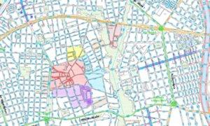 Terrassa tallarà alguns carrers de la ciutat per facilitar el distanciament social el cap de setmana