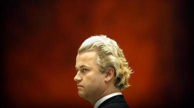 ¿Se han rendido los holandeses al nacionalismo excluyente?