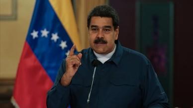 Maduro suprime la realidad