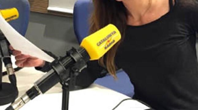 La radio púbica
