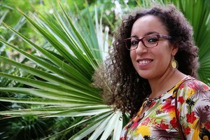 Najat el Hachmi: «No renunciaré a mi origen como escritora»