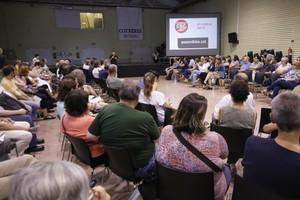 Reunión de la ANC y la Intersindical con funcionarios, el lunes, en Barcelona.