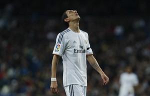 "El Real Madrid hizo firmar a Di María una cláusula ""anti-Barça"""