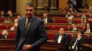 Xavier García Albiol.