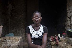 El matrimonio infantil también es violencia machista
