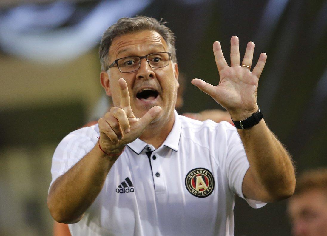 El técnico confió en que México recupere en el torneo de Concacaf.
