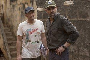 El director Salvador Calvo ens exlica les anècdotes del rodatge del drama 'Adú'