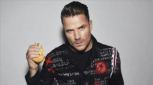 El cantant Dani Martín és suplantat a Tinder