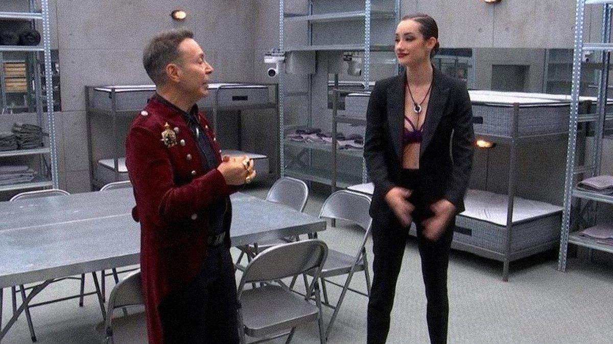 El estreno de 'GH VIP 7' arrasa en Telecinco y supera a 'Masterchef Celebrity'