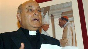 """Un altre capellà de la comissió antipederàstia """"va tirar terra damunt» d'una denúncia d'abusos al País Basc"""