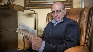 Jorge Fernández Díaz: un home de Rajoy