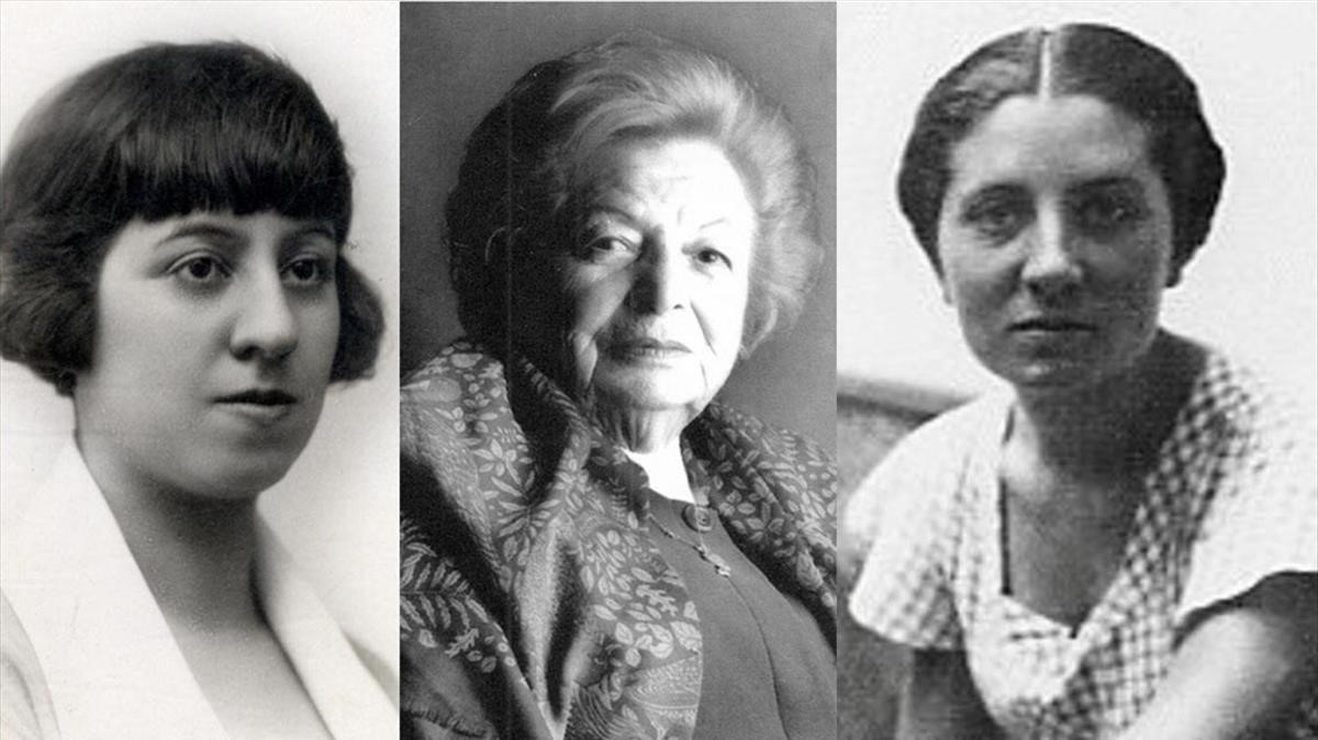 Te honrarán una vez muerta: las mujeres olvidadas del 36