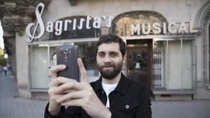 Ser o no ser, la Barcelona de Lubitsch