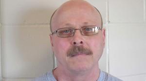 Foto sin fechar de Carey Dean Moore, el reo ejecutado este martes en Nebraska.