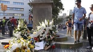 L'homenatge a les víctimes del 17-A i altres notícies que has de saber avui, en un minut