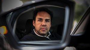 Eduardo Martín: «Al taxi se'l consent tant que sembla que no hi ha límit»