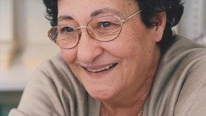 La poeta Francisca Aguirre guanya el Nacional de las Letras Españolas
