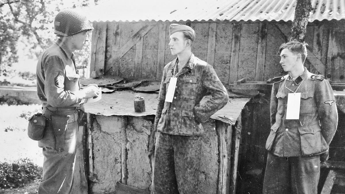 La història dels Ritchie Boys, els interrogadors jueus de nazis