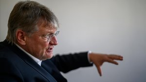 La ultradreta intenta trencar el seu bloqueig a Alemanya