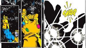 Cinc sagues dels Venjadors amb amenaces pitjors que Thanos