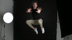 """Jerónimo Ruiz: """"Mi historia no es la de Billy Elliot"""""""
