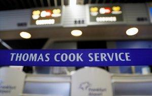 Thomas Cook: un mazazo al 6% del PIB canario