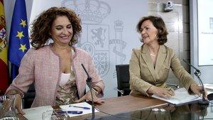 El Govern en funcions aprova transferir 4.682 milions a les autonomies