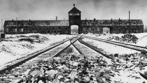 Llibres des de l'infern d'Auschwitz