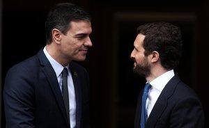 Espanya no és país per a pactes d'Estat
