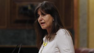 Puigdemont s'allunya de la política