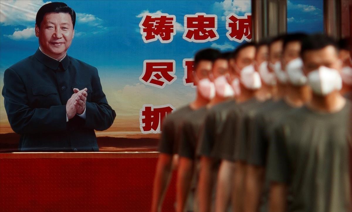 Com la Xina va aprendre de Rússia a mentir al món sobre la Covid-19