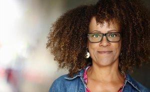 La escritora britániconigeriana Bernardine Evaristo.