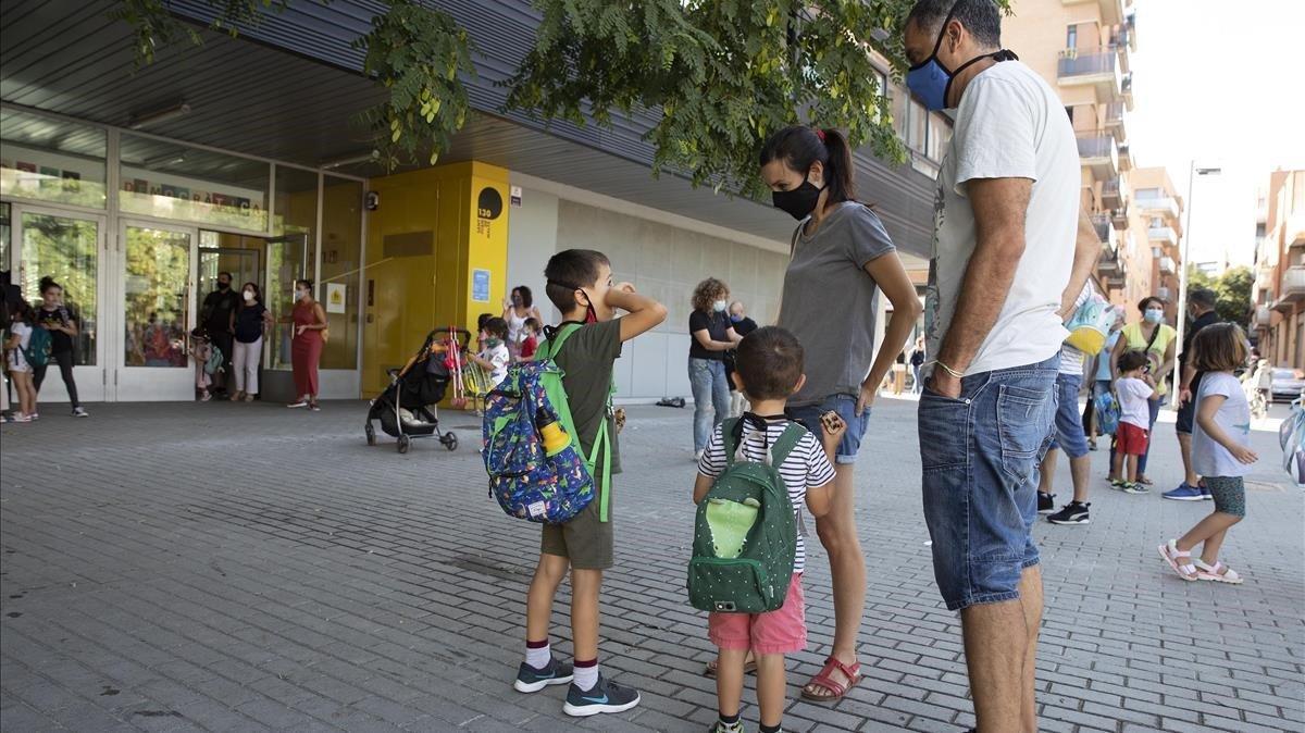 Catalunya suma 1.605 nuevos contagios y 26 muertes en 24 horas