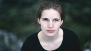 La directora noruegaTabita Berglund debuta al frente de la OBC este viernes.