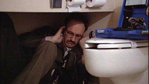 Gene Hackman, en 'La conversación', una de las películas del ciclo.