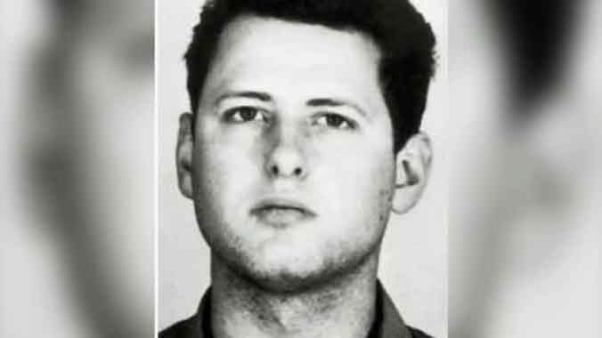 Detingut al Brasil Carlos Garcia Julia, un dels autors de la matança d'advocats d'Atocha