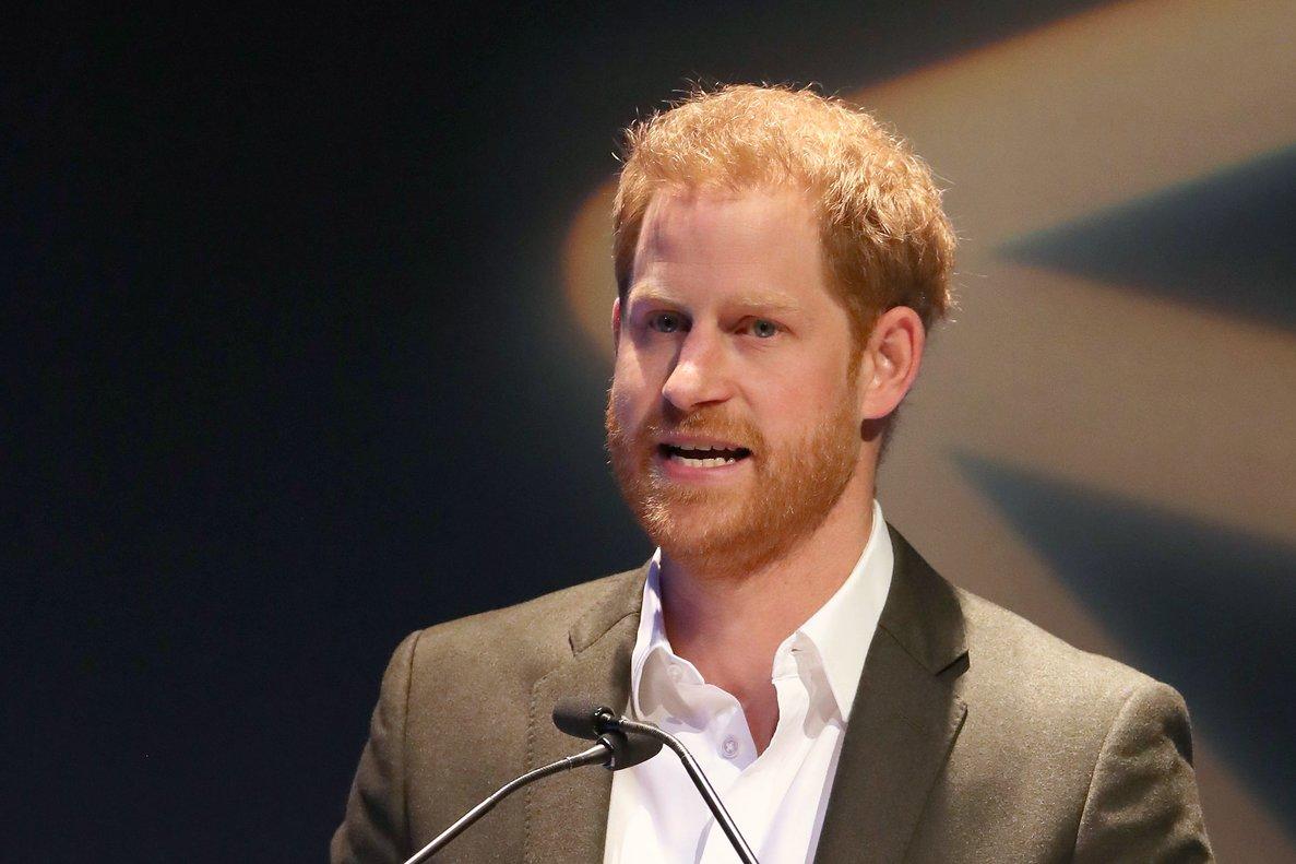 El duc de Sussex, de tornada al Regne Unit: «Digueu-me només Enric»