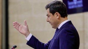 PP i PSOE, en desavinença per un deute heretat de 214 milions a Andalusia