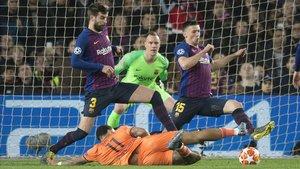 La UEFA i els grans clubs planegen una nova Champions